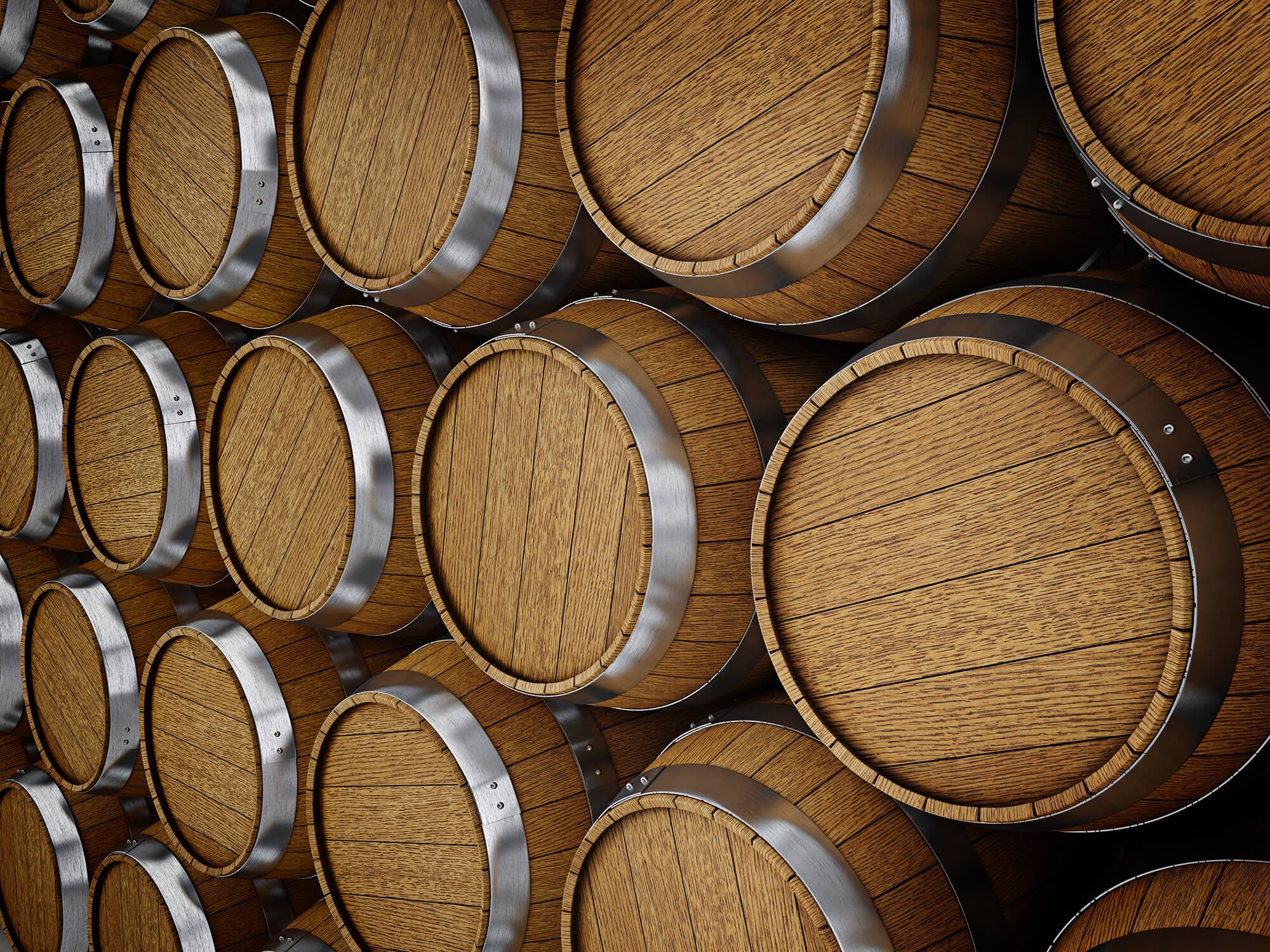 About Distillers' Art